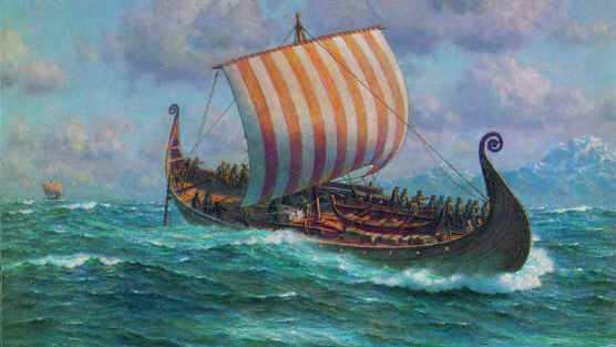 viking | a frivolous endeavour